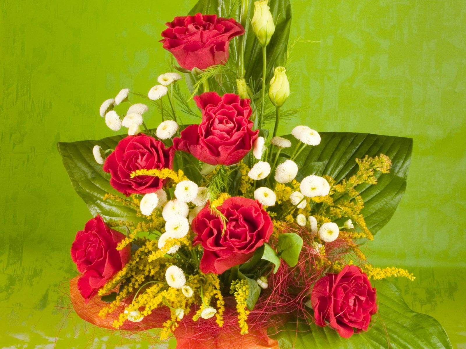 Beautiful Flowers Bouquet Images: Beautiful Flowers HD Wallpapers