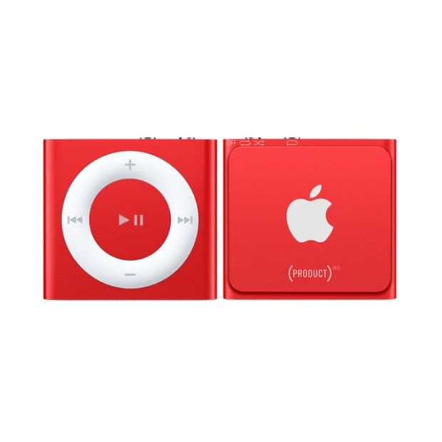 Best Gifts For Boys: Apple iPod Shuffle