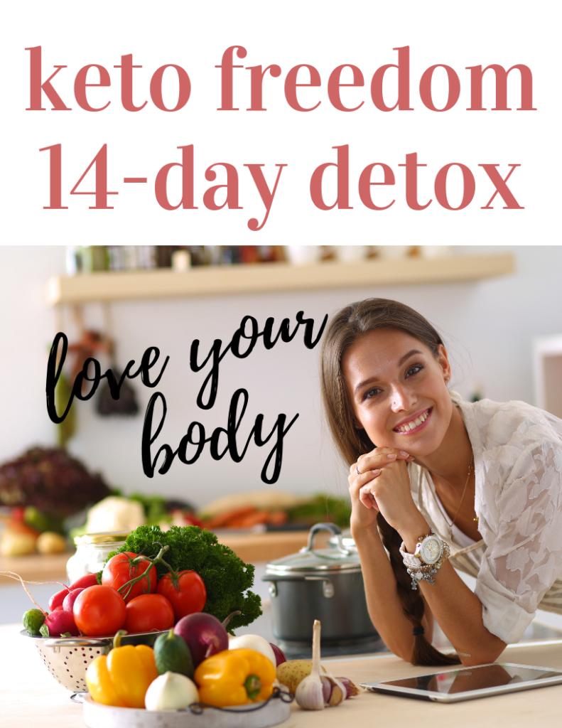 14 Days Keto Diet