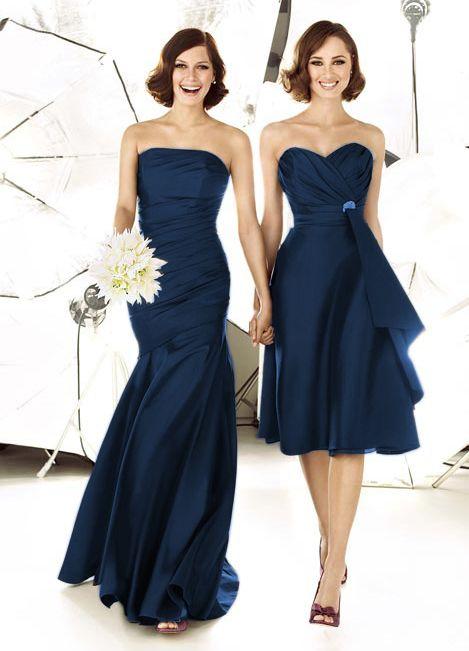Impression Bridesmaid Dresses