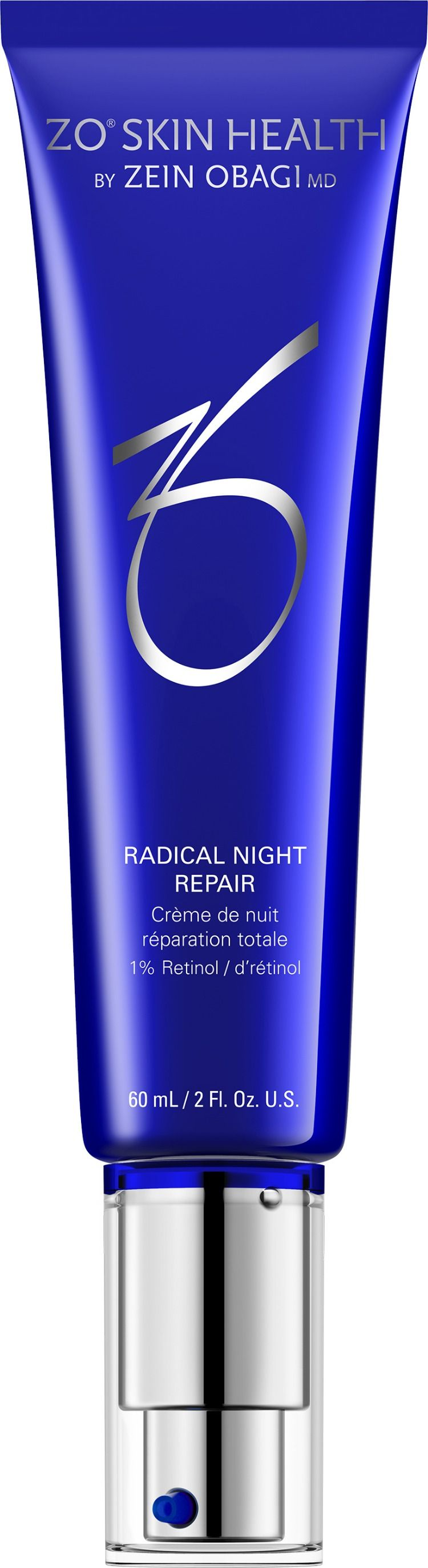 Radical Night Repair SOLMI Aesthetics Improve skin