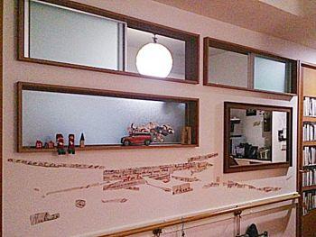 福岡市 O様邸 室内窓設置リフォーム事例 西鉄リフォーム リフォームを福岡でするなら リフォーム 室内窓 リフォーム 事例