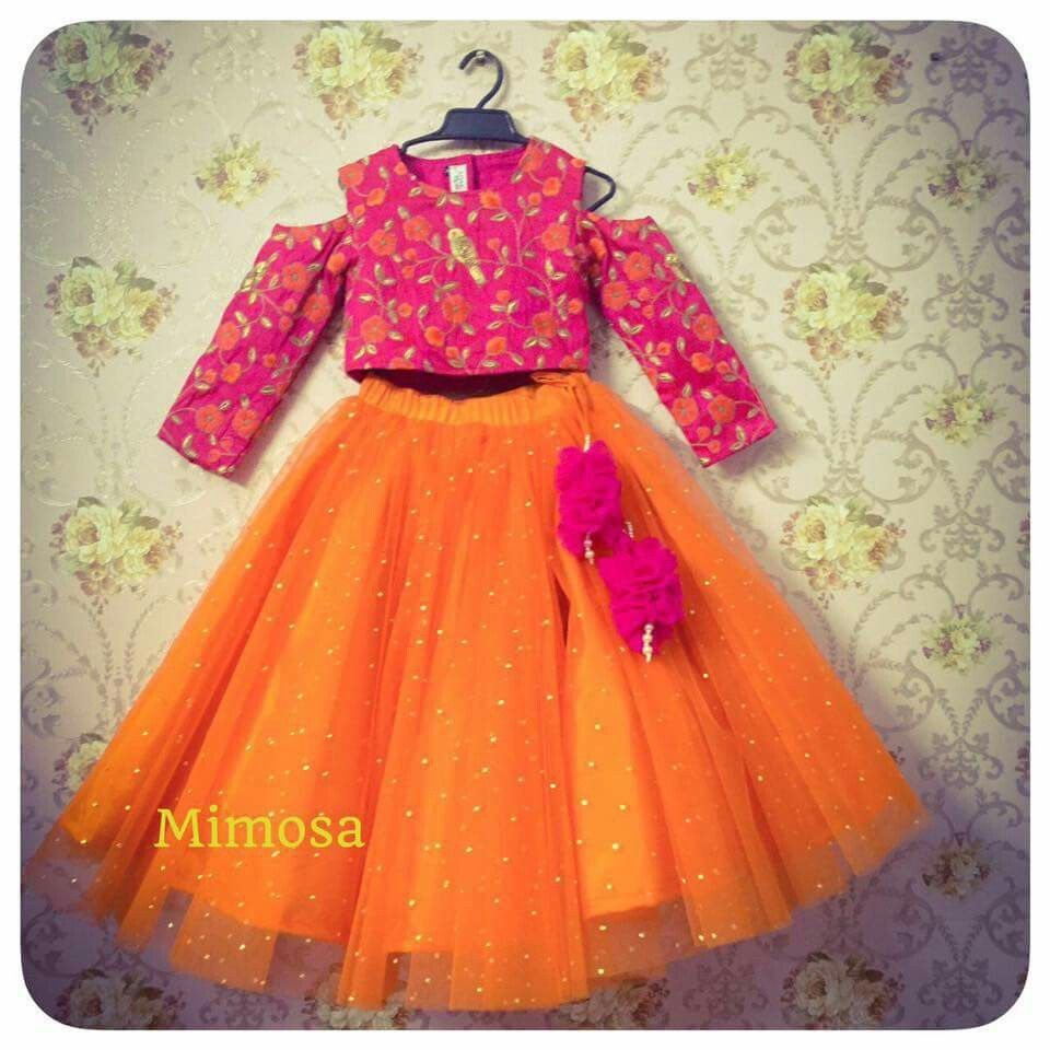 Asmita Blouse Designs Kids Indian Wear Kids Ethnic Wear Kids