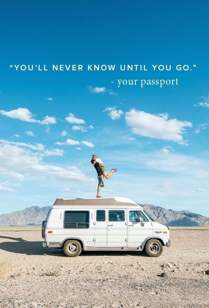 Time for your next #adventure! #travel #traveltuesday