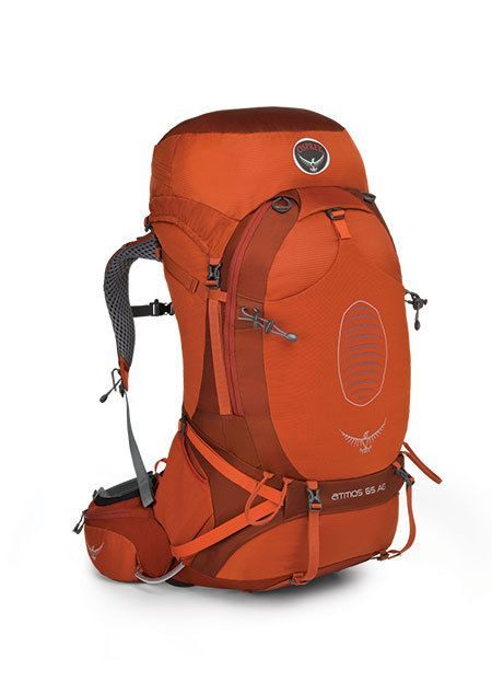 71f5d9ea094 Atmos AG™ 65: Best fitting backpack I have ever used – No sore hips or  shoulder blades!
