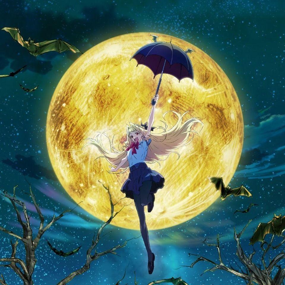 Vlad Love, le nouvel anime original du réalisateur Mamoru