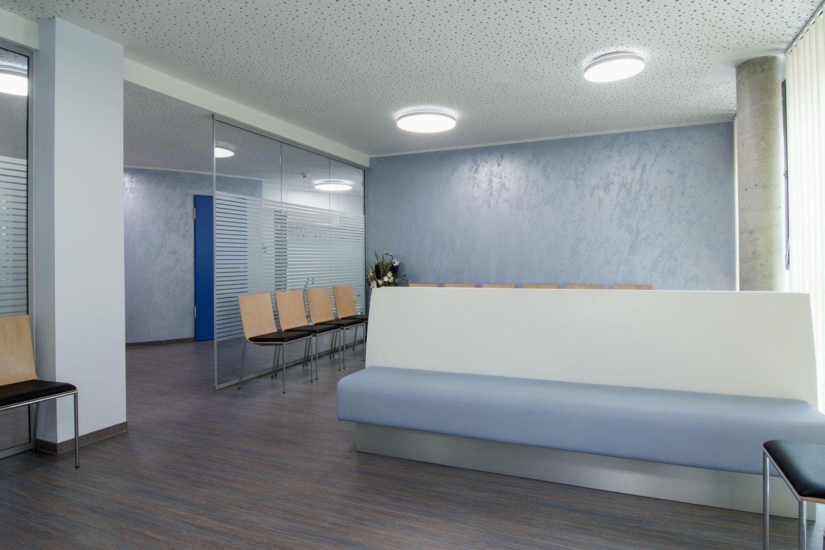 Innenarchitekten Bremen augenarztpraxis bremen thöne innenarchitektur farbgestaltung