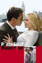 Ponto Final Match Point Jonathan Rhys Meyers Filmes Filme Paixao De Cristo