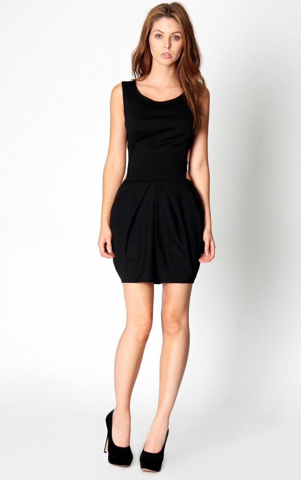Reasonable Sleeveless Mini Scoop Spandex Sheath NightClub Dresses ...