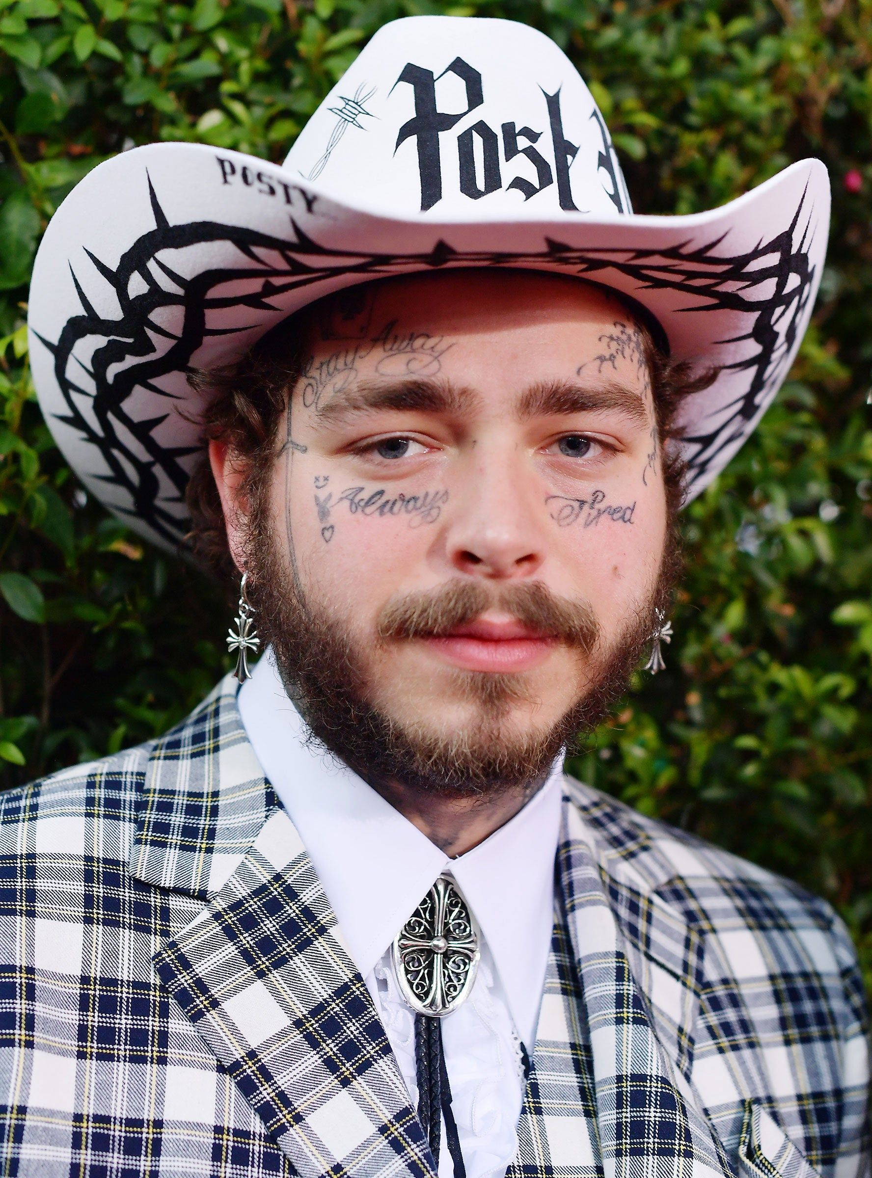Post Malone, Movie Star? Netflix Is Making It Happen