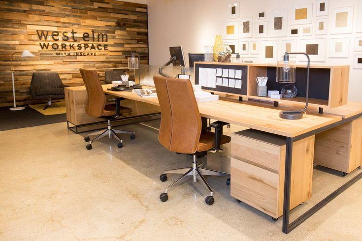 Inscape @ NeoCon 2015 #workplace #design