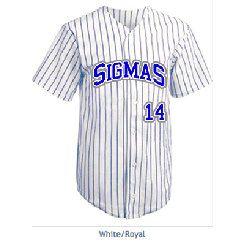 Phi Beta Sigma Grizzly Baseball Jersey Phi Beta Sigma Sigma Gamma Rho Grizzlies Jersey