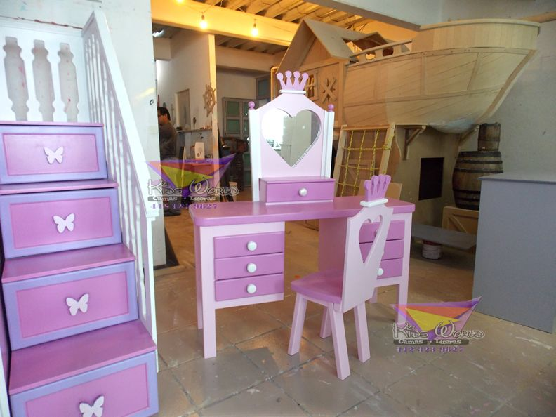 690 48 41 y wathsapp 442 for Muebles de princesas