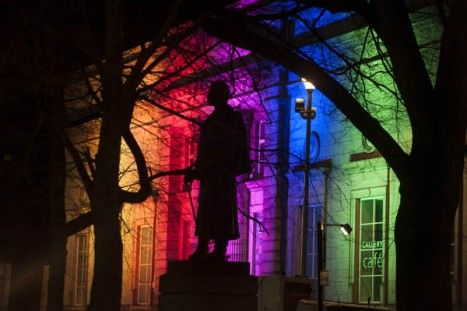 SPECTRA - Aberdeenu0027s Festival of Light u203a VisitAberdeen & SPECTRA - Aberdeenu0027s Festival of Light u203a VisitAberdeen | Festivals ...