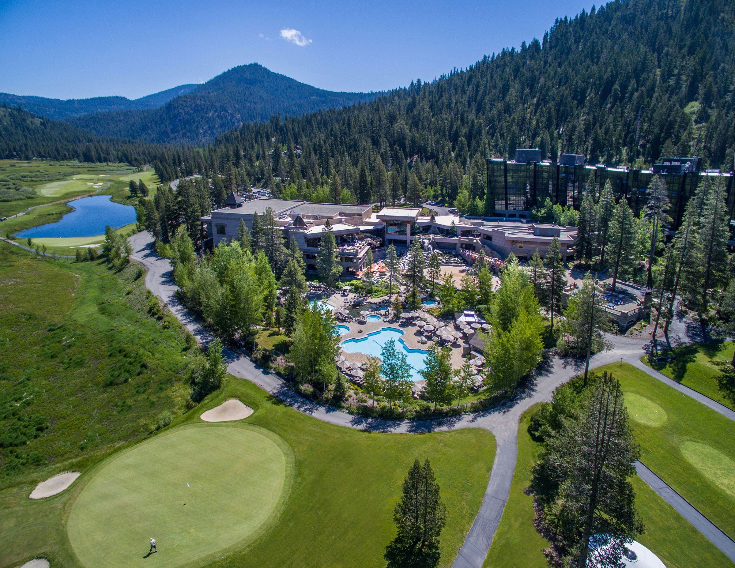 Deals squaw creek resort