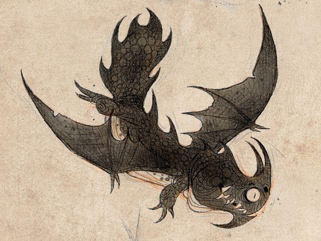 картинки всех драконов из как приручить дракона с названиями ани запрещали