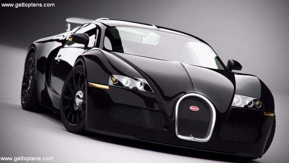 Bugatti Veyron Most Expensive Car Price Luxury