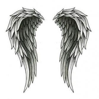 Tattoo back angel wings tatoo 32+ ideas