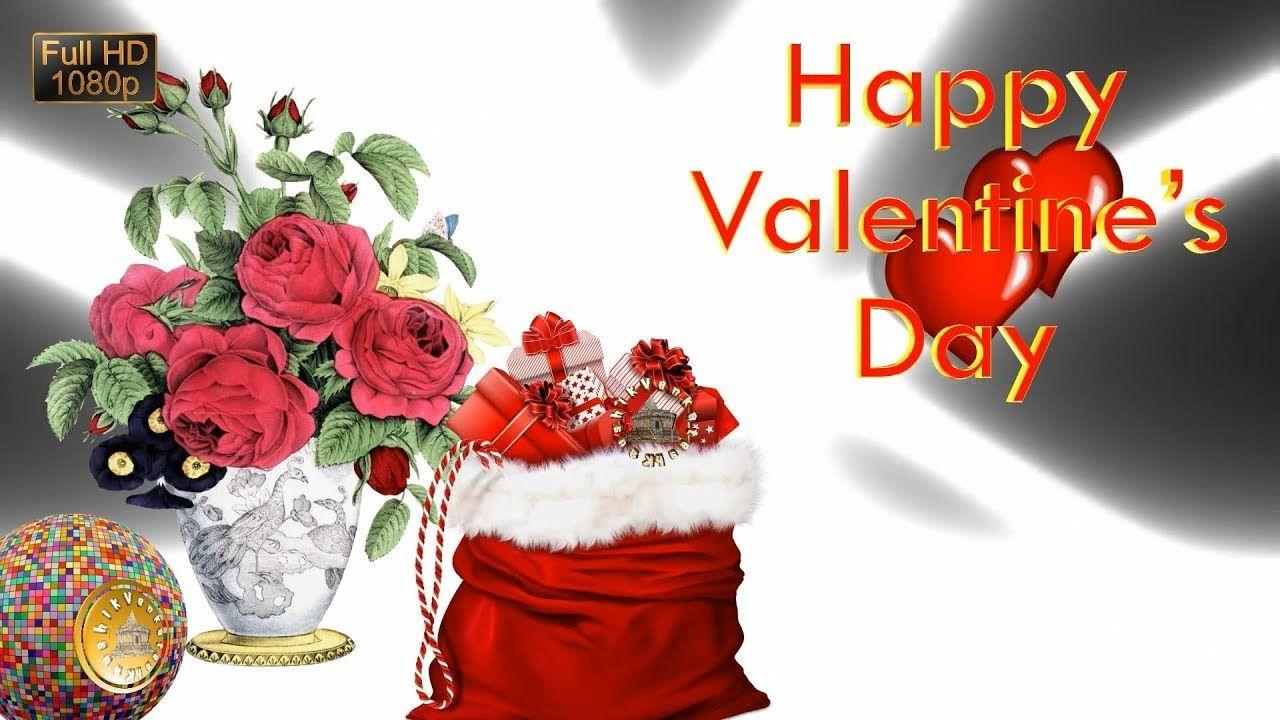 Happy Valentines Day 2018wisheswhatsapp Videovalentines Day