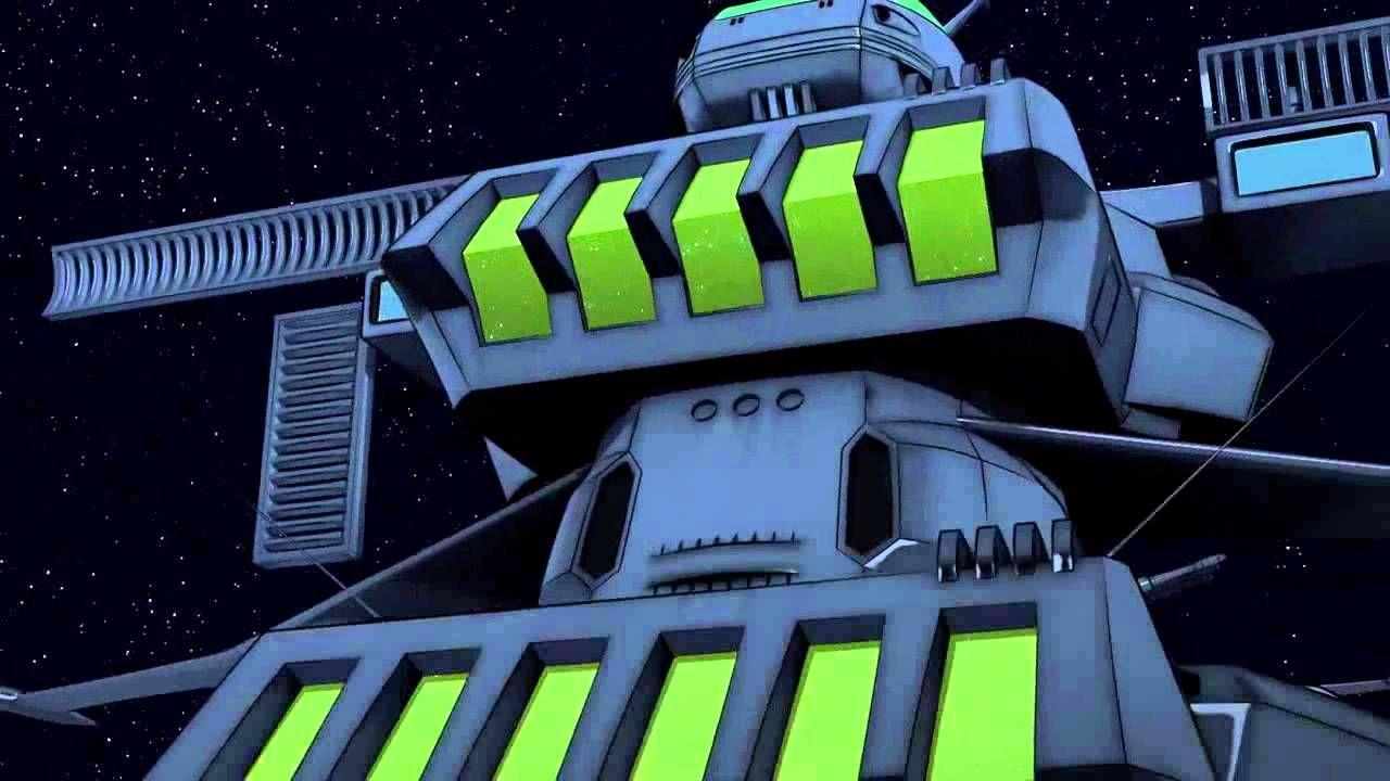 Space Battleship Yamato 2199 Opening Ver. 2