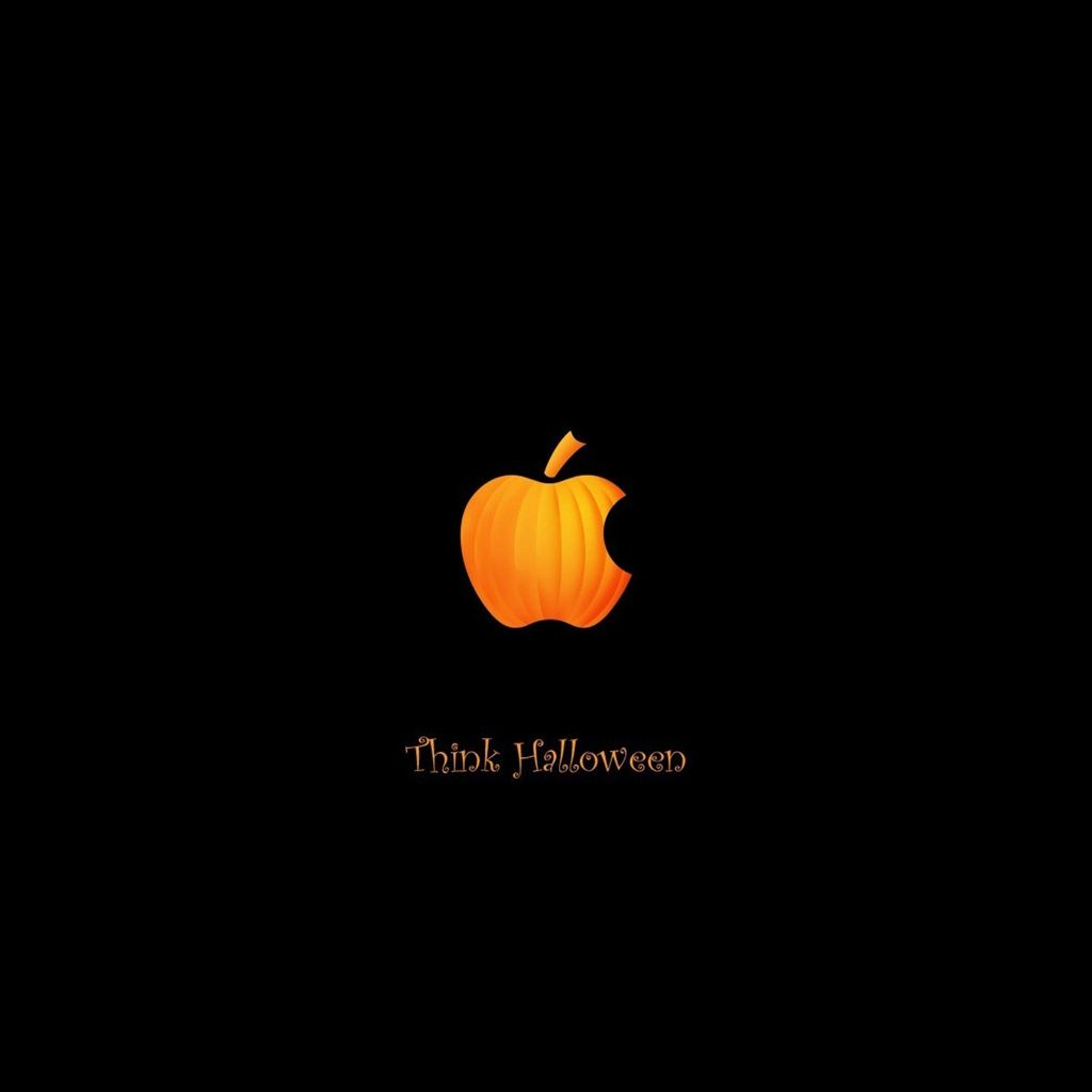 halloween pumpkins apple | i likes | pinterest | ipad air