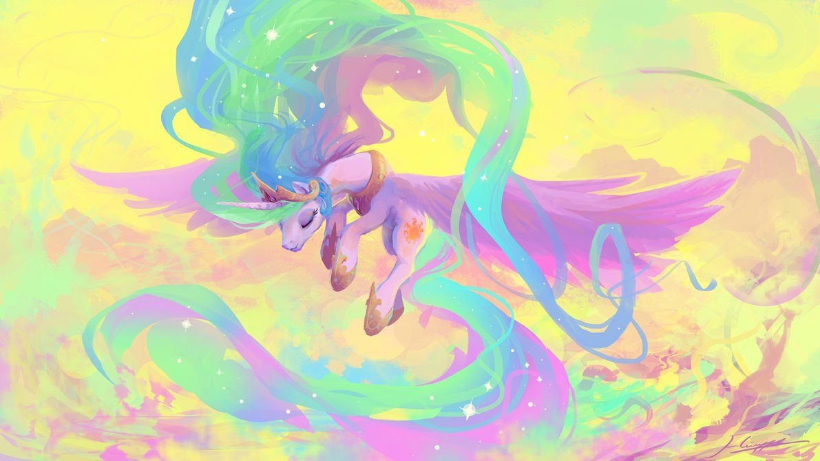 Her Radiance, Our Sunlight by Huussii