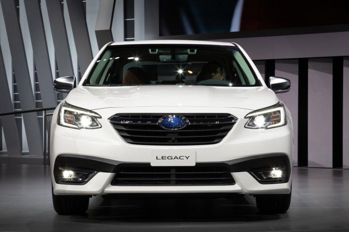 Subaru Legacy 2020 Overview Subaru legacy, Subaru, Mid