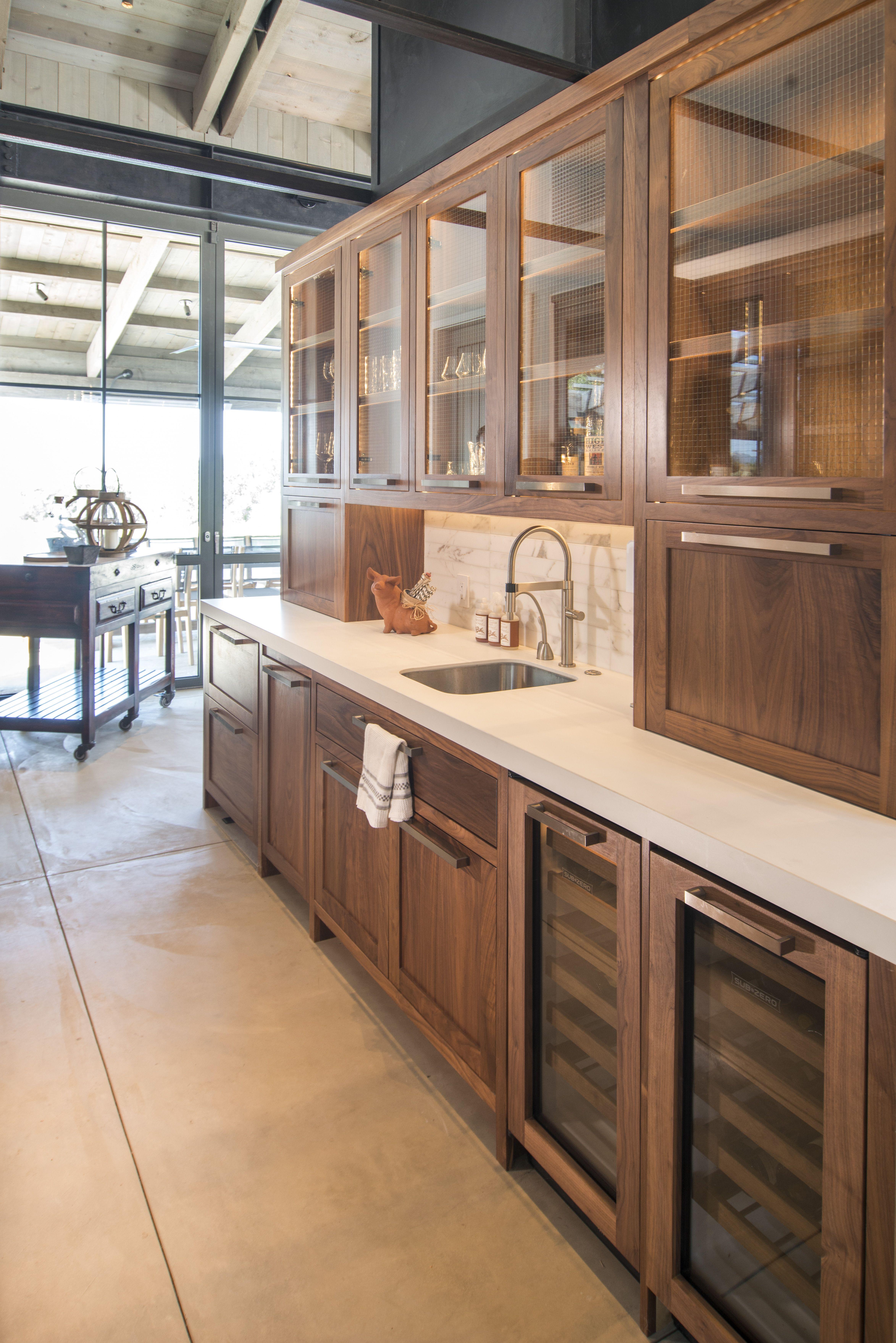Precision Cabinets Brentwood Ca Transitional Kitchen Kitchen Cabinet Manufacturers Kitchen Design