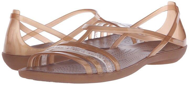 ff90c1101c37 Crocs Isabella Sandal
