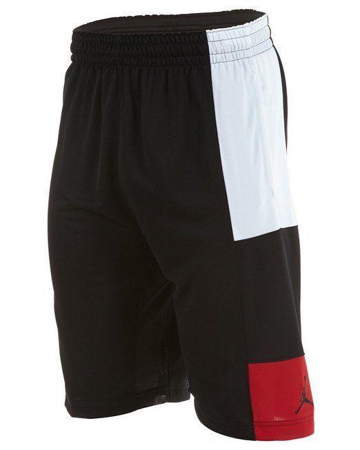 Short Air Jordan 3tg