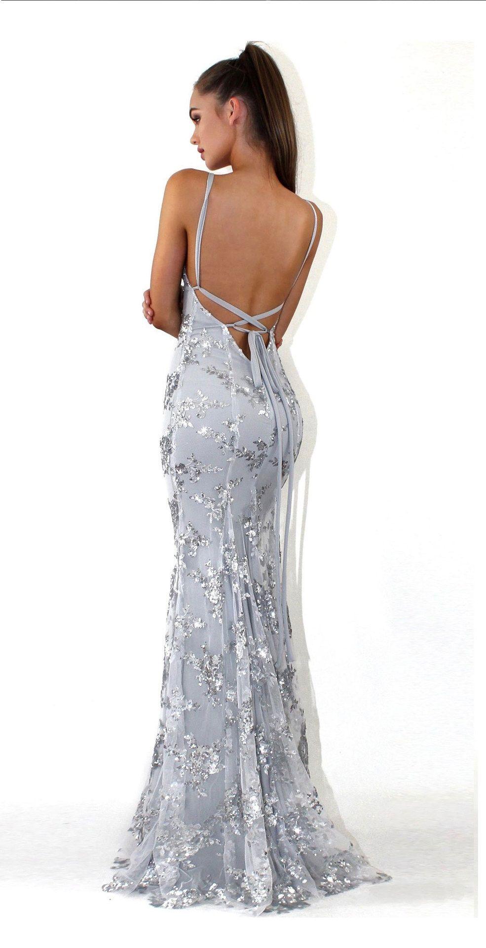 Free Shipping Off Shoulder Sequins Backless Maxi Dress Jkp1152 Elegant Dresses Long Evening Dresses Backless Maxi Dresses [ 1920 x 985 Pixel ]