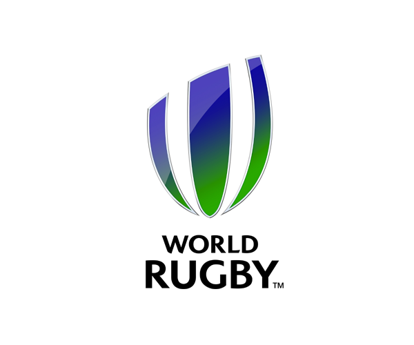 World Rugby Logo Design Idea Free
