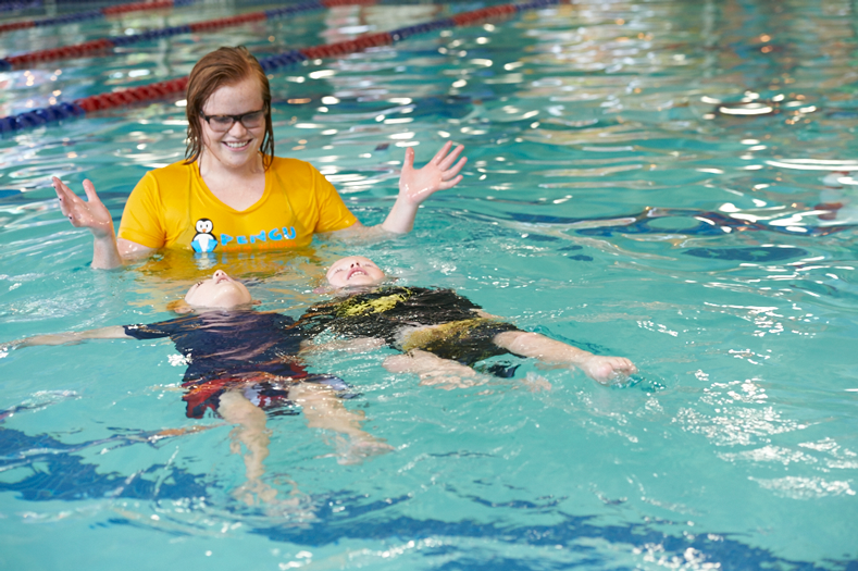 Gallery Pengu Swim School Swim School Swimming Lessons For Kids Swimming Classes