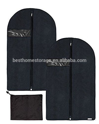Travel suit cover Garment bag Costume garment bag Mens suit garment bags 57c5b597ed7f1