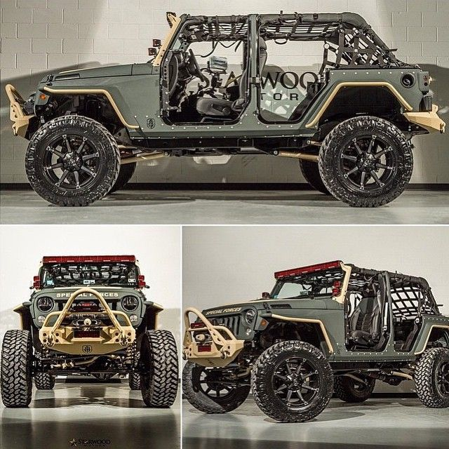 Pin By David Jennings On Jeep With Images Custom Jeep Jeep