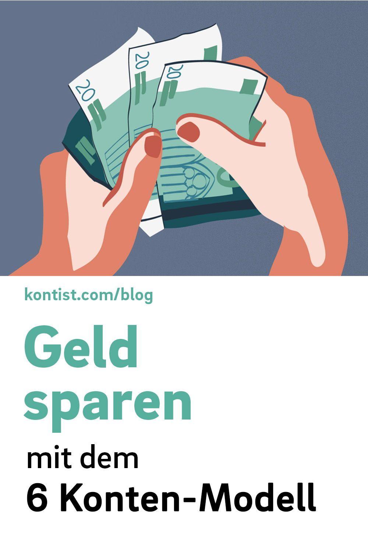 Wie Du Mit Einem Mehrkontenmodell Finanzielle Freiheit Erlangen