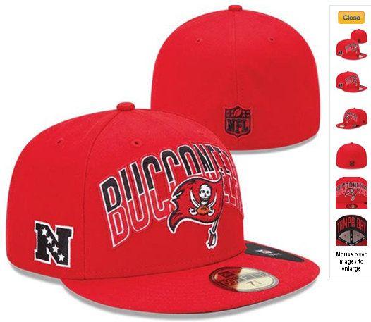 67acb1ac9 NFL Tampa Bay Buccaneers Cap (1)