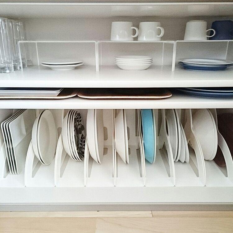 キッチン収納アイデア特集 使える100均アイテムもご紹介 Folk 家の整理整頓 収納 アイデア 収納 アイデア キッチン