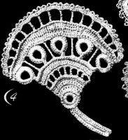 """Gallery.ru / Alleta - Альбом """"""""Веерочки"""" и арочные цветы"""""""