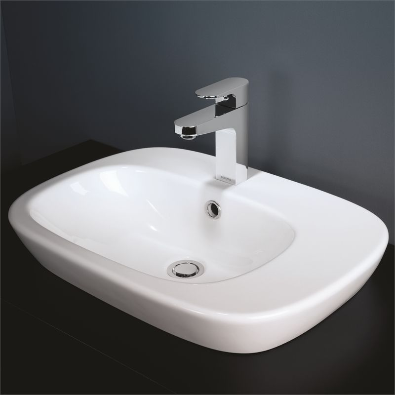 for the lowest prices at Bunnings Warehouse  Visit your local store for  the widest range of PLUMBING   KITCHENS   BATHROOM   SANITARYWARE SD    BASINS. Caroma Quantum Inset Basin   3TH  Bunnings 552Lx400D  227