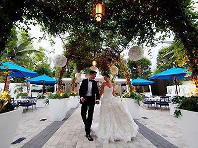 No rental fee starts at 75plate chateau briand carle place chateau briand carle place weddings long junglespirit Gallery