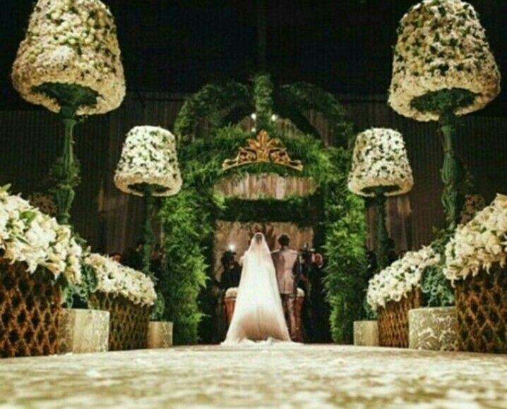 #decoração #igreja #casamento #wedding #love #amor