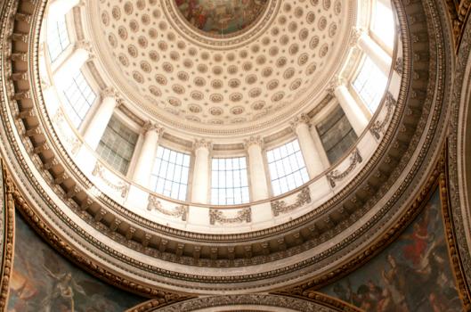 The Pantheon in Paris!