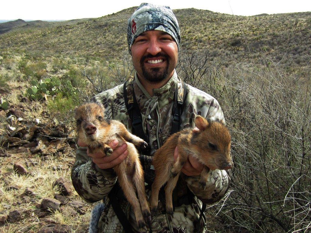 Cory Glauner Founder Got Hunts We Do Deer Tags