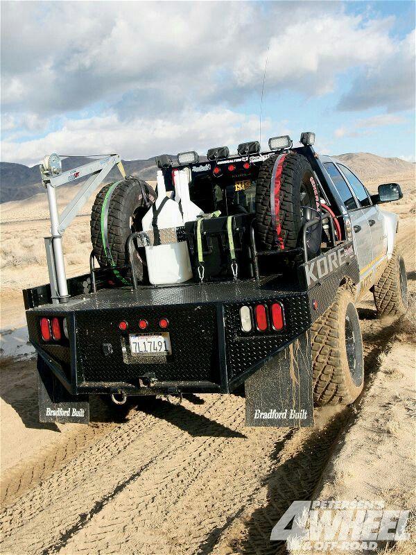 fef88c66459 Offroad flatbed | Trucks | Trucks, Dodge 2500, Dodge trucks