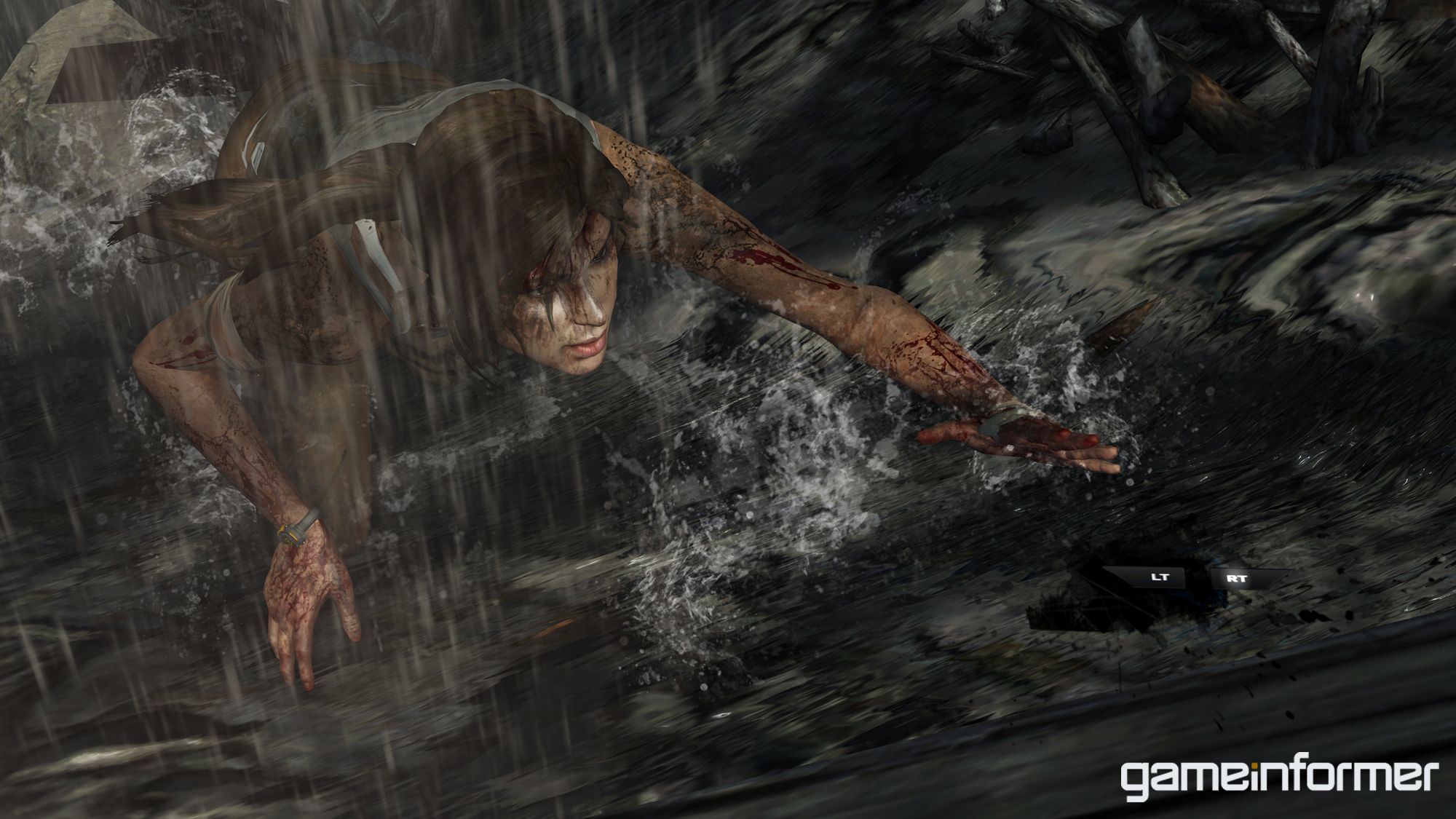 Lara Croft New tomb raider, Tomb raider game, Tomb