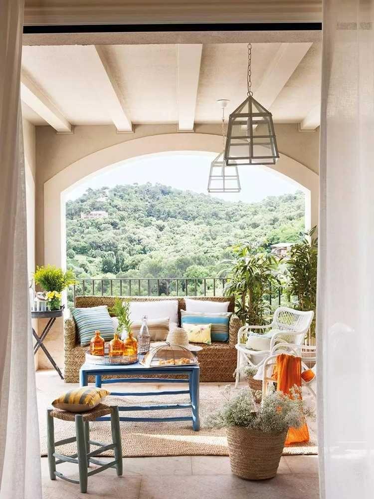 Idée déco terrasse et aménagement fonctionnel pour tous les ...