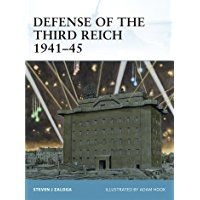 Defense of the Third Reich 1941-45 (Fortress)