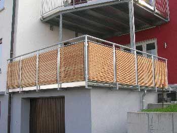 altscher balkongel nder balconies pinterest balkongel nder balkon und gel nder. Black Bedroom Furniture Sets. Home Design Ideas
