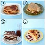 6 Kinds of Vegan French Toast